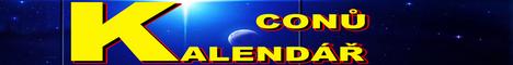 kalendář conů