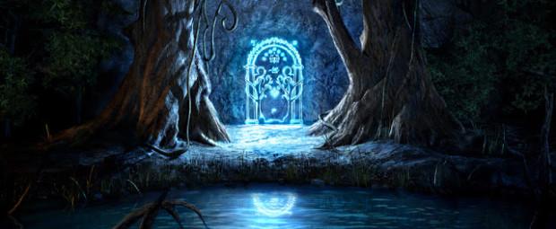 Brána do Morie