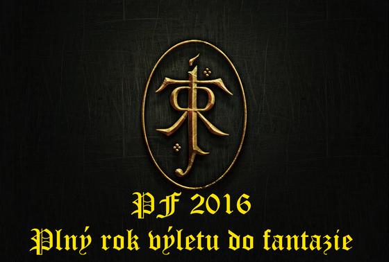 PF 2016 přeje společnost přátel díla JRRT